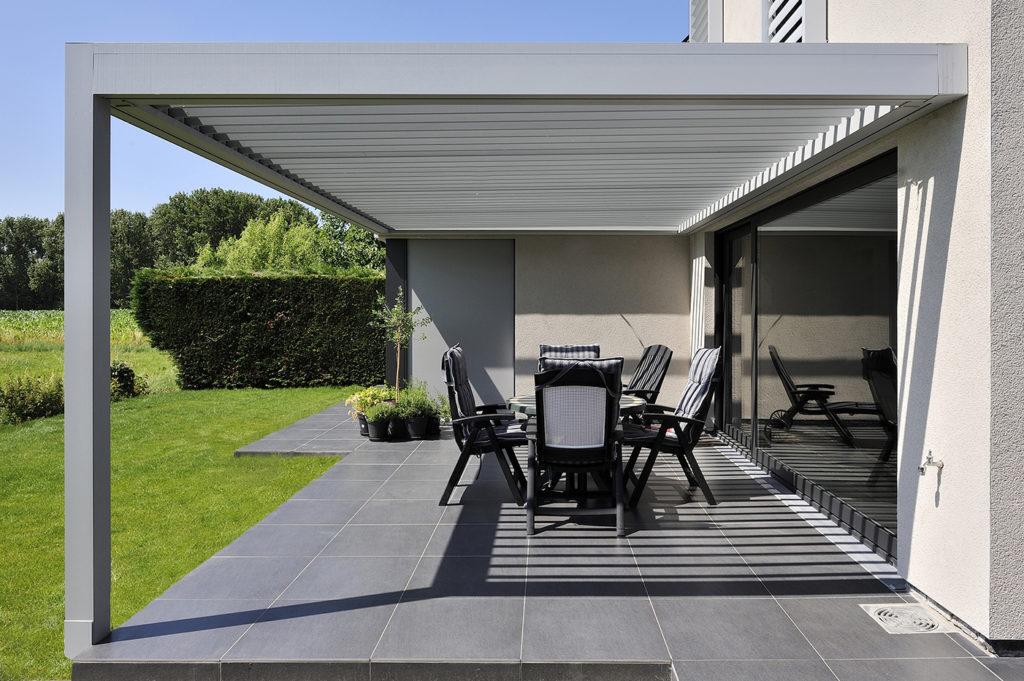 Brustor b 200 a b 200 xl prodej a mont for Pergolas de metal para jardin