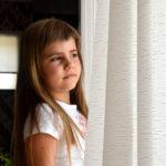 Vertikální žaluzie v dětském pokoji