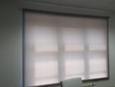 rolety screen do velkych oken