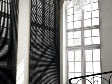 zaluzie do velkych oken luxusni