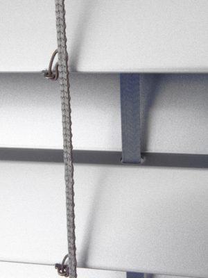předokenní žaluzie Z 90 detail lamely