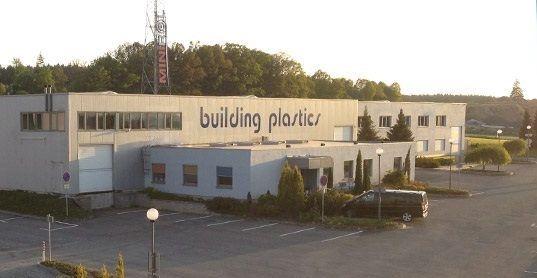 minirol - bulding plastic