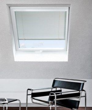 zaluzie MHZ pro stresni okna