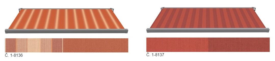 oranžové a červené barvy 4