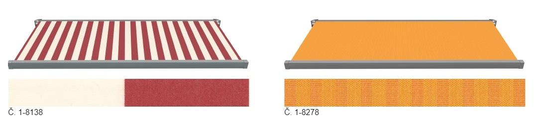 oranžové a červené barvy 5