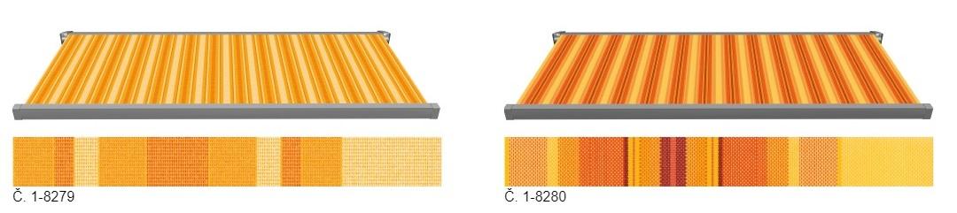 oranžové a červené barvy 6