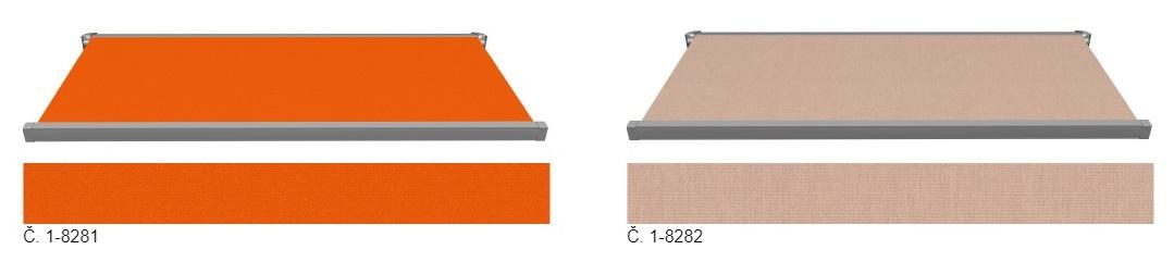oranžové a červené barvy 7