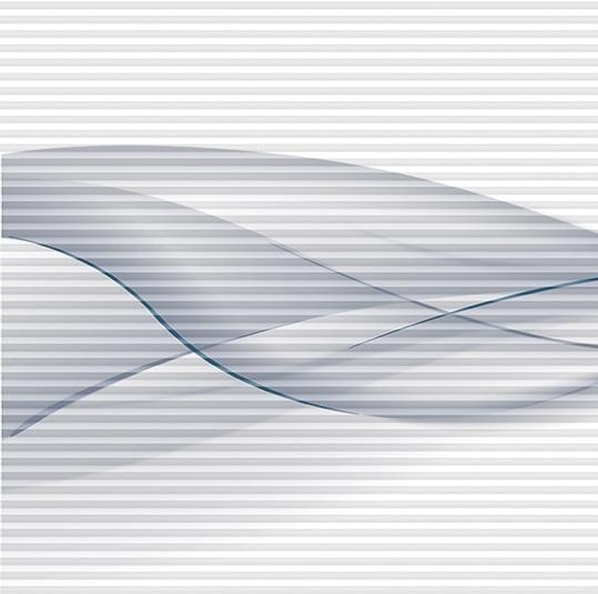 Plisé Duette WAVE