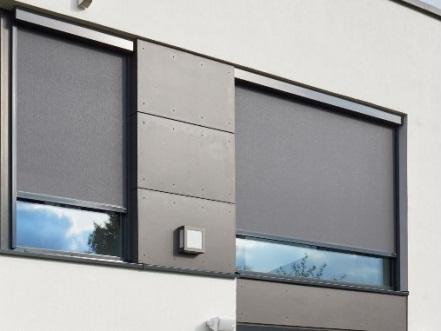 okenní markýza zip 2.0