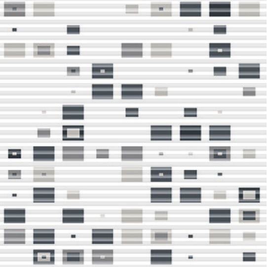 šedá varianta plisé Code