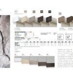 látková roleta Pure dřevěné doplňky