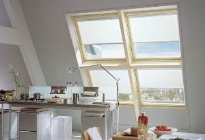 roleta do střešního okna